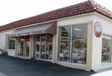 Luminata Books & Gifts Store Front